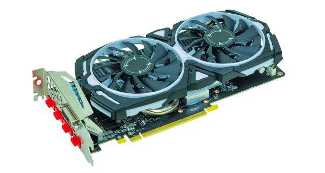 Unidade de processamento gráfico (GPU)
