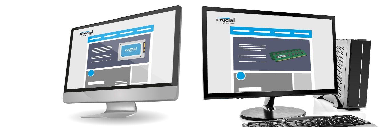 Ilustração: Mac ou PC para design gráfico