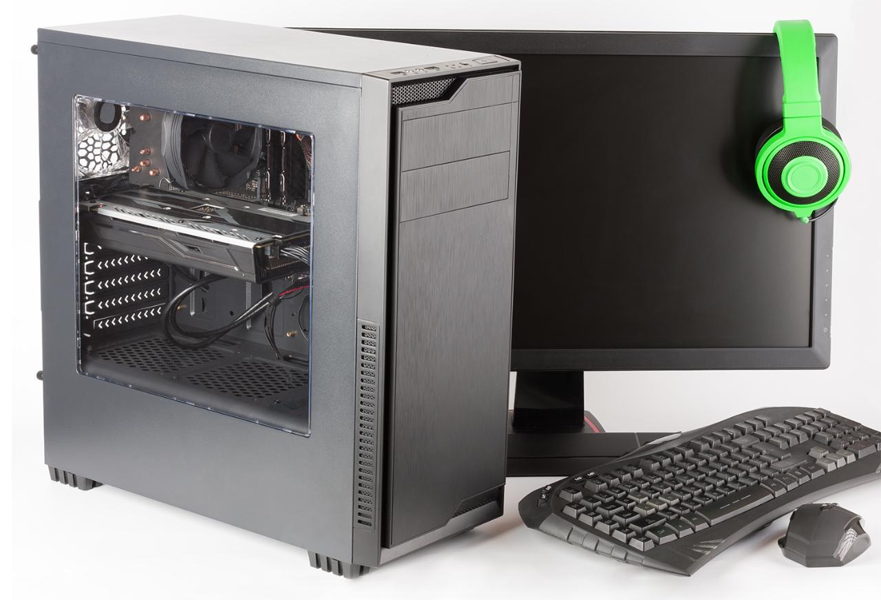 Cartões de memória (RAM) para computador gamer Crucial